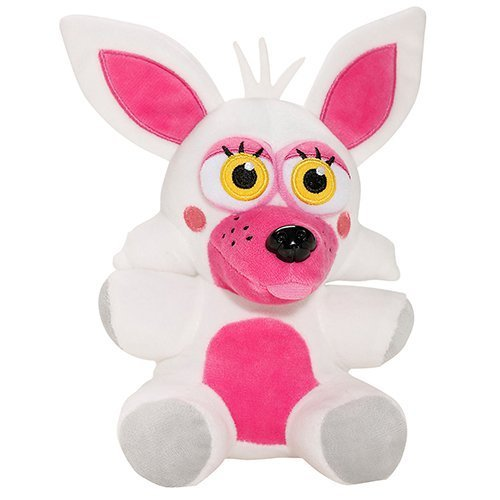 Funko - Five Nights at Freddy's - Funtime Foxy Plush/Bamse 16cm