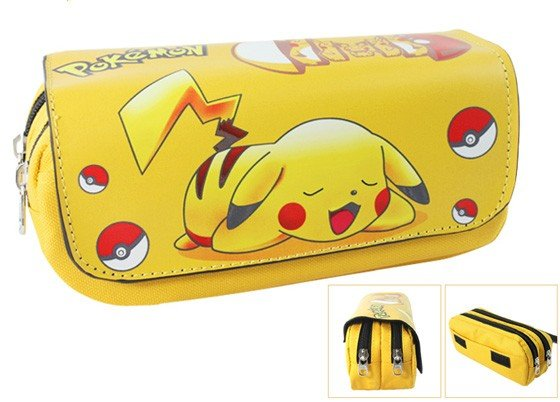 Pokemon - Pikachu Penalhus / Pencil bag