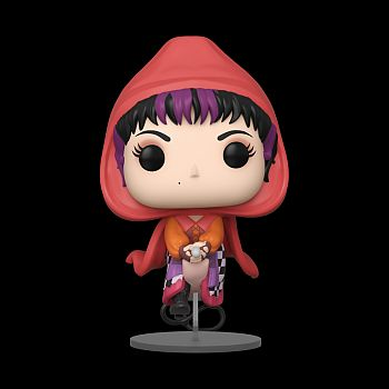 Funko Pop: Disney: Hocus Pocus - Mary Flying - Vinyl Figure 9cm