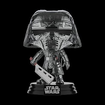 Funko Pop: Star Wars: Rise of Skywalker - KOR Blade (Hem CH) - Vinyl Figure 9cm