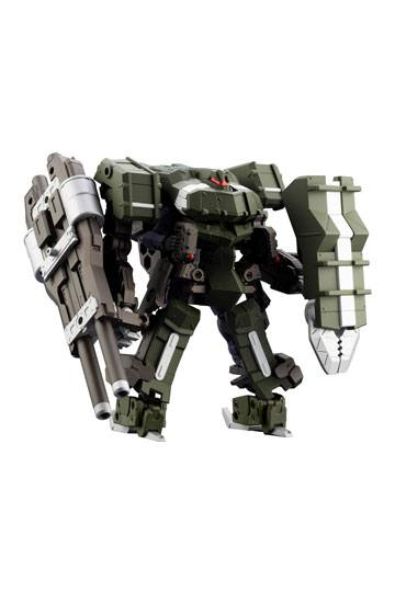 Hexa Gear - Definition Armor Blazeboar - Plastic Model Kit 1/24 - 13cm