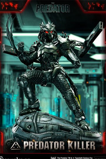 The Predator - Predator Killer - Statue 1/4 - 73cm