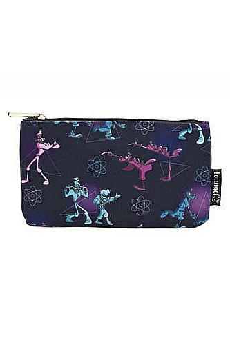 Disney by Loungefly - Coin/Cosmetic Bag - A Goofy Movie AOP