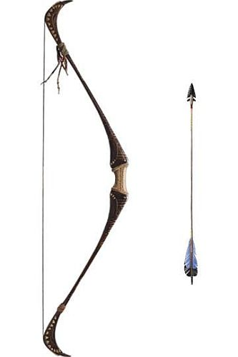 Shadow of the Tomb Raider - 1/1 Replica - Lara Croft's Bow and Arrow