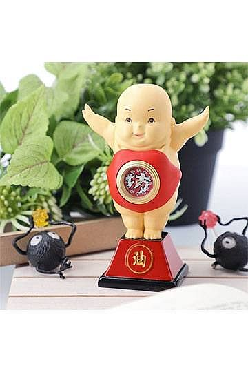 Spirited Away - Table Clock - Boh Came Back 13cm