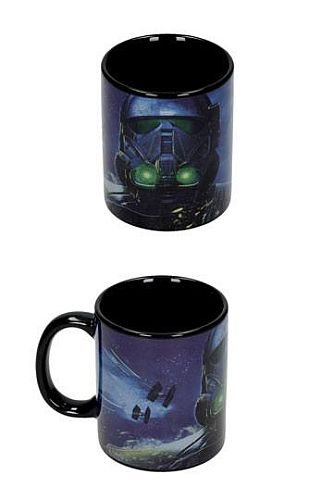 Star Wars - Rogue One - Death Trooper Mug