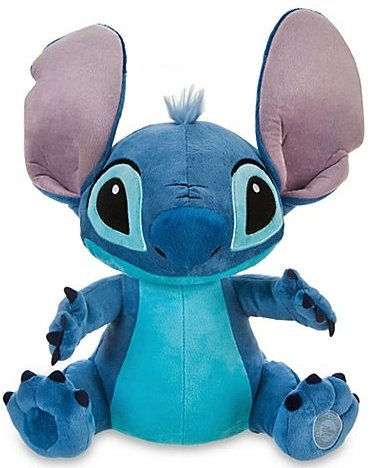Disney Stitch Plush - Bamse 41cm