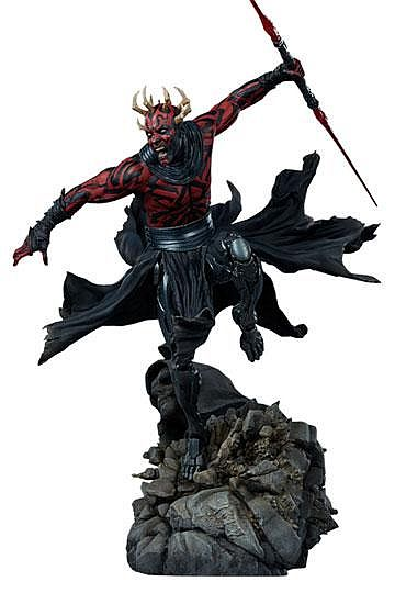 Star Wars - Mythos Statue - Darth Maul 60cm