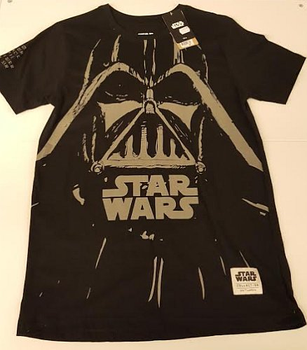 T-Shirt - Star Wars - Darth Vader - M